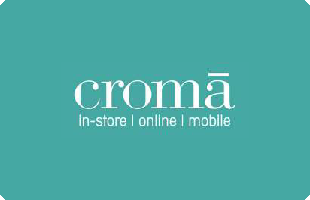 Croma eGift Voucher