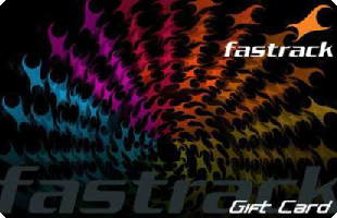 Fastrack eGift Voucher