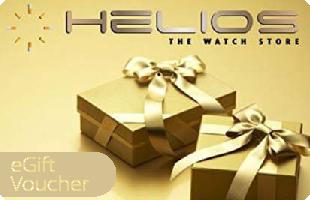Helios eGift Voucher