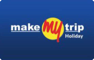 MakeMyTrip Holiday eGift Voucher