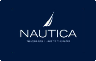 Nautica eGift Voucher