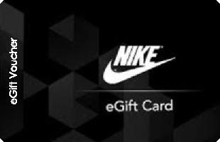 Nike eGift Voucher