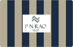 P N Rao eGift Voucher