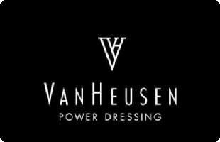 Van Heusen eGift Voucher