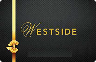 Westside eGift Voucher