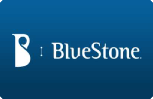 Bluestone eGift Voucher