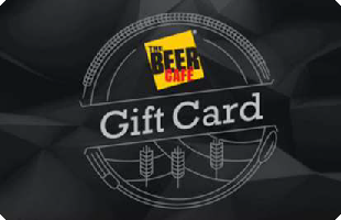 Beer Cafe eGift Voucher