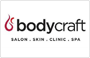 BodyCraft eGift Voucher