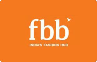 Fashion @ Big Bazaar eGift Voucher