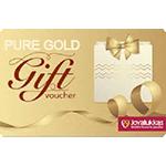 Joyalukkas Pure Gold eGift Voucher