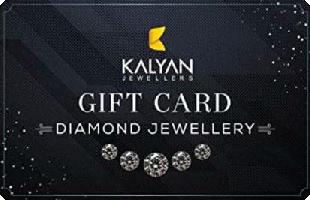 Kalyan Diamond eGift Voucher