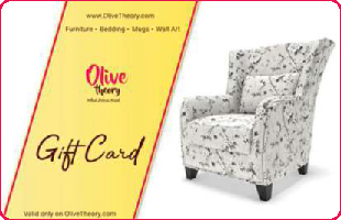 Olive Theory eGift Voucher