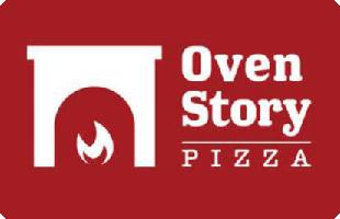 Oven Story eGift Voucher