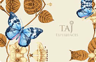 Taj Hotels eGift Voucher