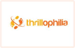 Thrillophilia eGift Voucher
