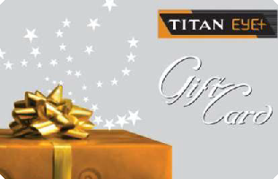 Titan Eye+ eGift Voucher