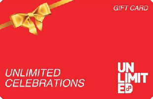 Unlimited eGift Voucher
