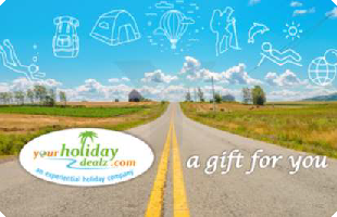 Your Holiday Dealz eGift Voucher